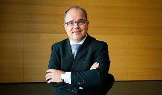 Projektový management je garancí úspěchu stavebního projektu, říká Štefanovič