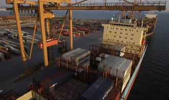 Německý investor nabídl za přístav v Soluni přes šest miliard