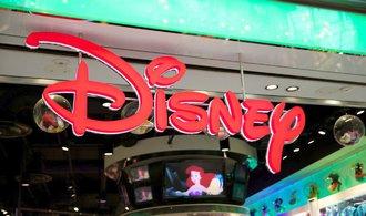 Disney nabízí za 21st Century Fox už přes 1,5 bilionu, přebíjí rivala Comcast