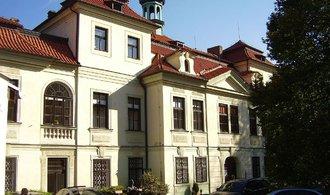 Luxusní veleslavínská klinika se stěhuje do většího