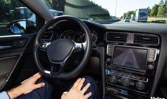 S příchodem autonomních aut čekají pojišťovny astronomické škody