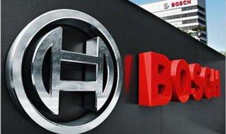 Český Robert Bosch roste, do dvou let přijme dalších 650 lidí