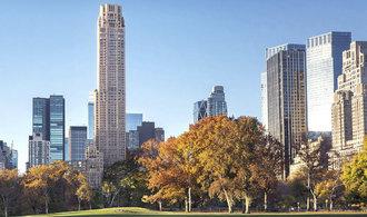 Americký realitní rekord padl, investor utratil za newyorské sídlo přes pět miliard