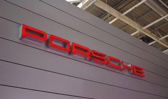 Holding Porsche SE zvýšil zisk, nakoupil akcie Volkswagenu za deset miliard