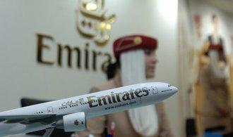Nigerijsk� ekonomika d�le pad�, aerolink�m se u� do zem� ani nevyplat� l�tat
