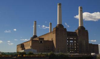 Apple v Londýně obsadí impozantní budovu bývalé elektrárny