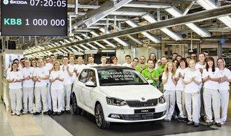 Mladá Boleslav přiklepla Škodě Auto lukrativní pozemky za 146 milionů korun
