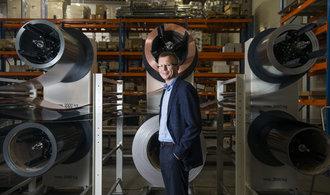 Stavebniny DEK miliardáře Kutnara hlásí další rekordní rok. Skupina vydělala přes miliardu