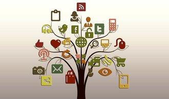 Reklama v sociálních médiích? 50 miliard dolarů do tří let