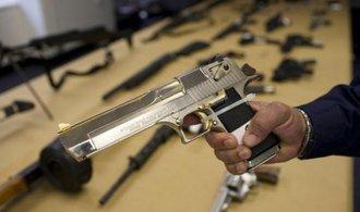 Ať je držení zbraní řešeno běžnými zákony, ne ústavou, říkají Hamáček se Štěchem