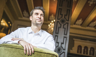 Vyrůstá generace startupových pozérů, říká investor Martin Rozhoň