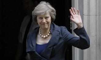 Komentář Martina Čabana: Brexit bude. Cirkus taky