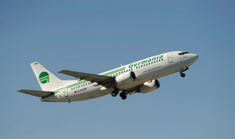 Šéf zbankrotovaných aerolinek Germania čelí obvinění z podvodu