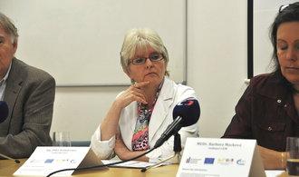 Další změna v resortu zdravotnictví: šéfka zdravotního ústavu po kritice končí