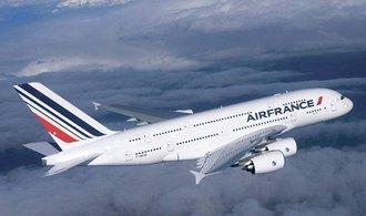 Air France se dohodly s odbory, zaměstnanci dostanou přidáno