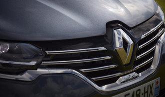 Oživení ruského a jihoamerického trhu pomohlo Renaultu k rekordním prodejům
