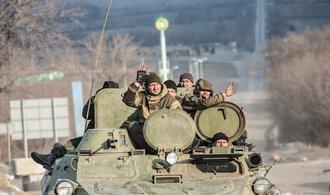 Komentář Michaela Romancova: NATO a stará ruská optika