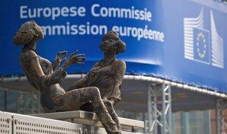 Brusel chce po Británii desítky miliard za celní podvody