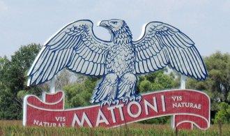 Výrobce Mattoni přebírá středoevropské aktivity PepsiCo