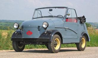 I v Sovětském svazu měli vozy podobné Velorexům. Vypadaly ještě podivněji, podívejte se