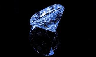Diamanty ztrácejí lesk, krizí prochází celé odvětví