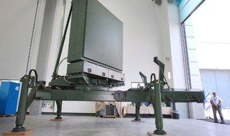 Nákup izraelských radarů za miliardy šetří policie, inspekce našla závažné nálezy