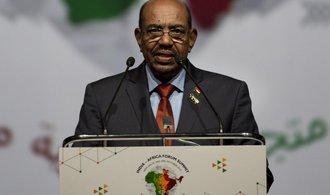 Súdán propustil Čecha odsouzeného na víc jak 20 let, přiletí se Zaorálkem