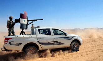 Další komplikace pro Islámský stát, Libanon proti jeho bojovníkům zahájil bojovou operaci
