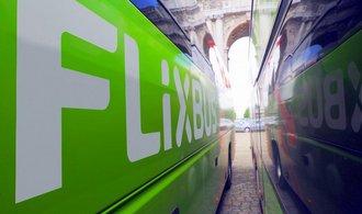 FlixBus v Praze roste, přidá linky na jih Evropy