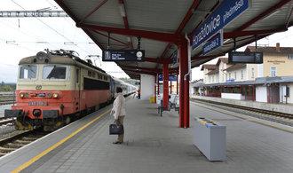 České dráhy podepsaly milionový kontrakt. Vagony osadí čidly firma Alkal Baterie