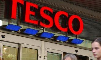 Účet pro Tesco za podvod: čtyři miliardy korun