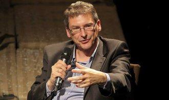 Právo a spravedlnost otevírá cestu k polexitu, říká polský novinář Alexander Kaczorowski