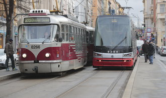 Praha jako vzorové město. Má jednu z nejvyspělejších dopravních sítí, říká studie