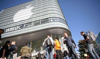 Apple srovnal účty, irské vládě uhradil miliardový daňový nedoplatek
