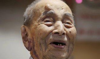 Japonské město inovuje, lepí na lidi s demencí QR kódy