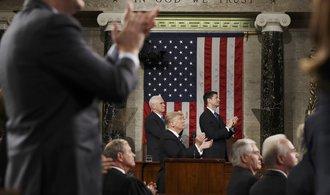 Americká Sněmovna reprezentantů schválila sankce proti Rusku, Íránu a KLDR. Trump je možná nepodpoří