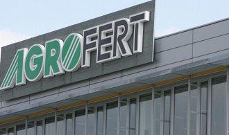 Agrofert buduje v Německu pekárnu za 8,5 miliardy korun