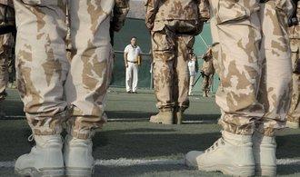 Po útoku na vozidlo armády zemřel český voják v Afghánistánu, další dva jsou zraněni