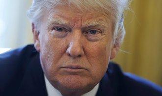Sto dní Trumpa: Plnění domácích slibů vázne. Chybějí hlasy i peníze