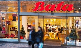 Češi si z průmyslových ikon nejvíce cení značky Baťa