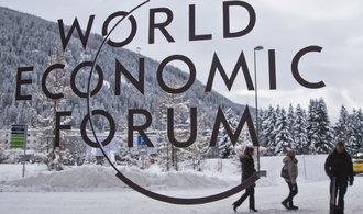 Trump, Merkelová i Babiš míří do Davosu. Začíná Světové ekonomické fórum