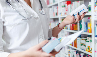 Trump: Evropa může za vysoké ceny léků ve Spojených státech