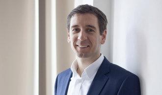 Bývalý developer koupil většinu v investičním tržišti Crowdberry