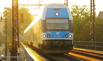 České dráhy vypsaly soutěž na nákup více než stovky nových vlaků