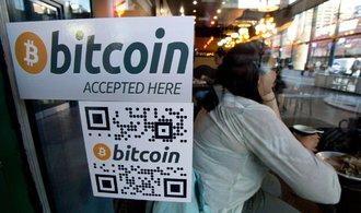 Komentář Heleny Horské: bitcoin je investiční hračkou pro otrlé