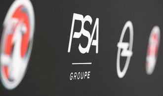 Automobilka PSA hodlá v budoucnu nabízet u všech modelů elektrickou verzi