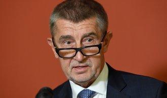 Babiš o údajném únosu svého syna jednal se šéfy ČSSD, KSČM i SPD