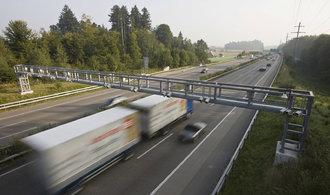 Ministerstvo dopravy podalo rozklad kvůli mýtnému tendru