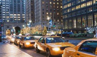 Problém s dopravou v New Yorku mohou v budoucnu vyřešit sdílená autonomní auta