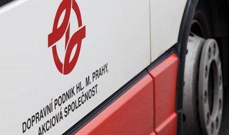 Antimonopolní úřad zrušil zakázku pražského dopravního podniku